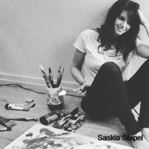 Saskia Stapel