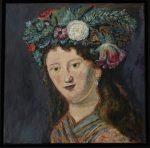 Rembrandt Saskia Stapel